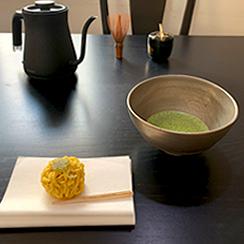 お茶の楽しみを気軽に味わう「たまがわ茶の湯倶楽部」2)お点前学び〈新規〉