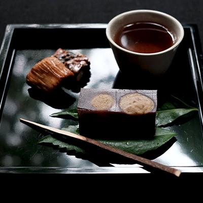 江川晴子さんと過ごす「秋のお茶会」:ワクワクをシェアしよう!